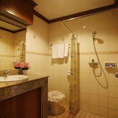 Отель Jiraporn Hill Resort 3* Стандартный номер фото 9