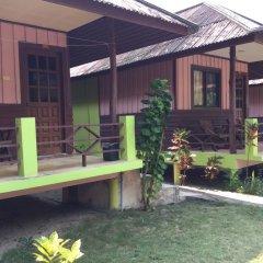 Отель Adarin Beach Resort 3* Улучшенное бунгало с различными типами кроватей фото 10