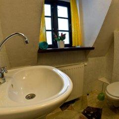 High 5 Hostel ванная