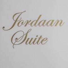 Отель Jordaan Suite bed and bubbles Нидерланды, Амстердам - отзывы, цены и фото номеров - забронировать отель Jordaan Suite bed and bubbles онлайн интерьер отеля