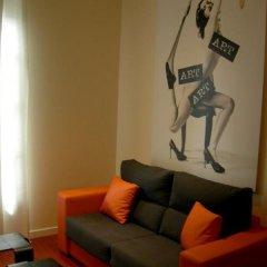 Отель We are Madrid Fuencarral комната для гостей фото 3