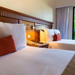 Отель The Reef Coco Beach 4* Стандартный номер фото 4