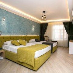 Hotel Pera Capitol 3* Стандартный номер с различными типами кроватей