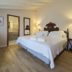 Отель Protur Residencia Son Floriana 3* Стандартный номер с различными типами кроватей фото 10