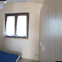 Отель La Gazza Итри комната для гостей фото 3
