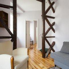 Отель Chiado Vintage комната для гостей фото 4