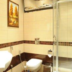 Мини-отель Премиум 4* Улучшенный номер с различными типами кроватей фото 17