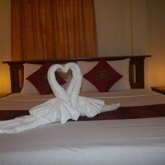 Отель Villa Saykham 3* Стандартный номер с различными типами кроватей фото 20
