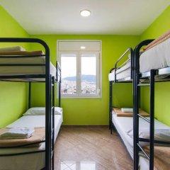 Хостел Mellow Barcelona Стандартный номер с различными типами кроватей фото 9