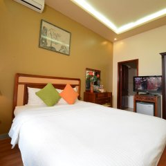 The Artisan Lakeview Hotel 3* Улучшенный номер с различными типами кроватей фото 3
