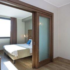 Отель B&B Padova 3* Стандартный номер фото 10