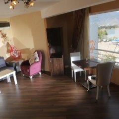 Hotel Finike Marina 3* Люкс повышенной комфортности с различными типами кроватей фото 3