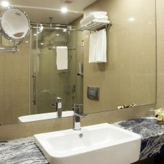 Central Hotel Sofia 4* Номер Комфорт разные типы кроватей фото 12