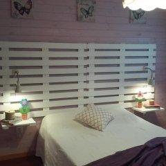 Отель Casal do Vale da Palha комната для гостей