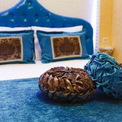 Мини-отель Бархат Представительский люкс разные типы кроватей фото 5