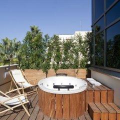 The Rothschild Hotel - Tel Avivs Finest Израиль, Тель-Авив - отзывы, цены и фото номеров - забронировать отель The Rothschild Hotel - Tel Avivs Finest онлайн бассейн