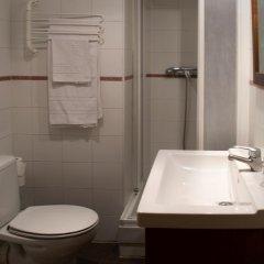 Отель La Ciudadela Стандартный номер с 2 отдельными кроватями фото 7