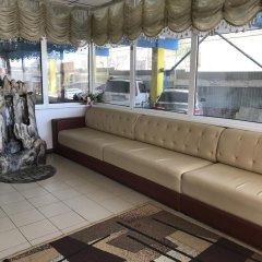 Гостиница Галиан интерьер отеля фото 3