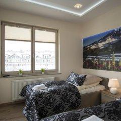 Отель Apartamenty Comfort & Spa Stara Polana Апартаменты фото 15
