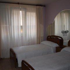 Hotel Francisco Javier Стандартный номер с различными типами кроватей фото 11
