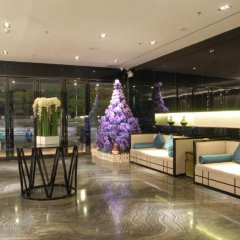 Yingshang Fanghao Hotel развлечения