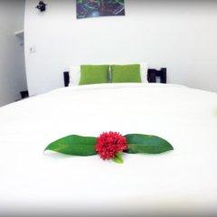 Отель friendlee house Стандартный номер с различными типами кроватей