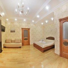 Апартаменты One Bedroom Premium Apartments Москва спа