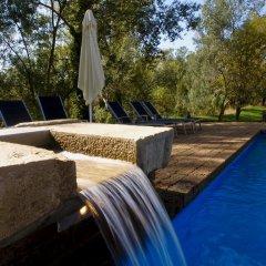Molí Blanc Hotel бассейн