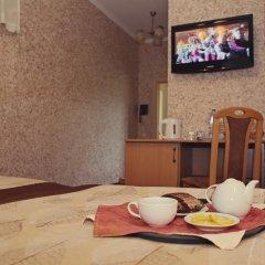 Гостиница Воеводино Курорт Стандартный номер с различными типами кроватей