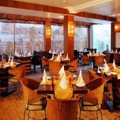 Отель Palace Heights Индия, Нью-Дели - отзывы, цены и фото номеров - забронировать отель Palace Heights онлайн питание фото 3