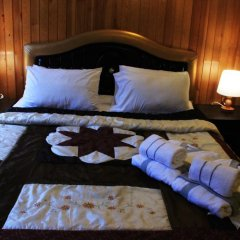 Villa de Pelit Hotel 3* Люкс с различными типами кроватей фото 37