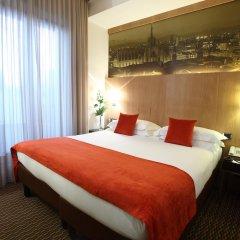 Отель Starhotels Ritz 4* Стандартный номер с различными типами кроватей фото 2