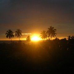 Отель Sagarika Beach Hotel Шри-Ланка, Берувела - отзывы, цены и фото номеров - забронировать отель Sagarika Beach Hotel онлайн пляж фото 2