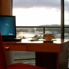Millennium Hotel Rotorua 4* Стандартный номер с различными типами кроватей