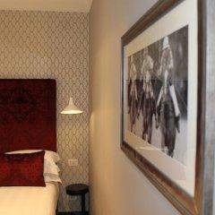 Отель The Telegraph Suites Люкс повышенной комфортности фото 10