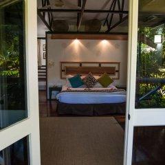 Отель First Landing Beach Resort & Villas 3* Бунгало с различными типами кроватей фото 13