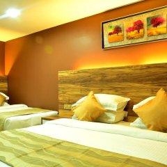 Pearl City Hotel 3* Номер Делюкс с различными типами кроватей фото 7