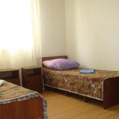 Domoria Hostel комната для гостей фото 4