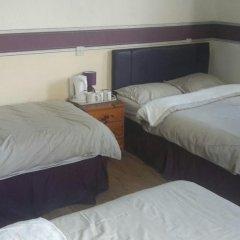 Parkview Hotel And Guest House 3* Стандартный номер с различными типами кроватей фото 15