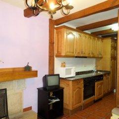 Отель Las Rocas de Brez 3* Апартаменты с различными типами кроватей фото 13