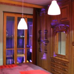 Отель Affittacamere da Chocho's Номер Делюкс с разными типами кроватей фото 4