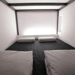 Ximen Duckstay Hostel Кровать в общем номере с двухъярусной кроватью фото 2