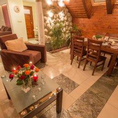 Отель Apartamenty Bella Vista Польша, Закопане - отзывы, цены и фото номеров - забронировать отель Apartamenty Bella Vista онлайн питание