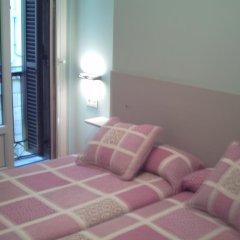 Отель Pension la Marinera комната для гостей фото 3