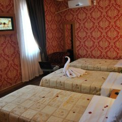 Hotel Star Park 3* Номер категории Эконом с различными типами кроватей фото 3