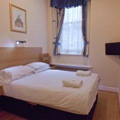 Отель The Victorian House 2* Номер категории Эконом с 2 отдельными кроватями (общая ванная комната) фото 14