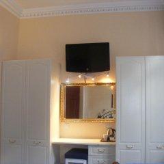 Mermaid Suite Hotel 3* Стандартный номер с различными типами кроватей фото 3