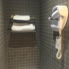 Hotel Du Parc Saint Charles ванная