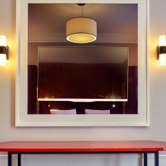 Отель Holiday Inn Gare De Lyon Bastille 4* Стандартный номер фото 5