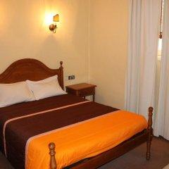 Отель Residencial Vale Formoso 3* Стандартный номер двуспальная кровать фото 8
